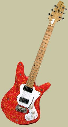 Check out the deal on Jasper Electric Guitar at Eco First Art