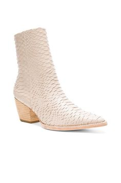 Matisse Caty Boot in Ivory | REVOLVE
