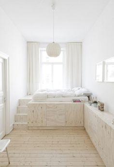 מיטה מוגבהת
