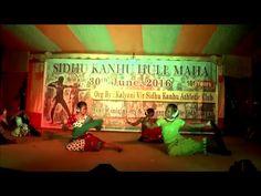 Gel Turui  | Gita | 30 Jun2016  Hul Maha Kalyani 5 No | Record Dance