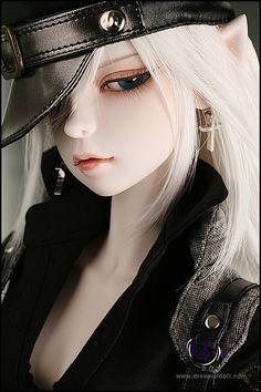 U-i | Dream of Doll