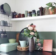 A Dutch home gets a green make-over