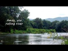 This beautiful American folk song is about longing .... It is sung by one of the worlds great sorpranos ,Sissel., from Norway. Wikipedia indicates that Shenandoah is a Native American word meaning \