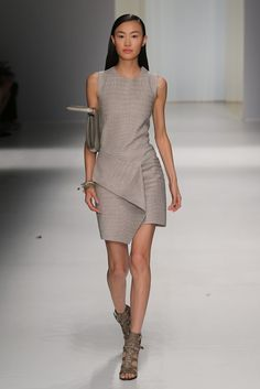 Salvatore Ferragamo RTW Spring 2013 - Runway, Fashion Week, Reviews and Slideshows - WWD.com