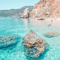 Here is a place to dream about this summer - unless you've made it to the turquoise waters of Antalya already! Photography Beach, Travel Photography, Top Destinations, Holiday Destinations, Places To Travel, Places To See, Wonderful Places, Beautiful Places, Paradis Tropical