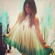 FP ONE Sweet Upon The Seat Dress style pic on Free People...#FPME #FreePeople
