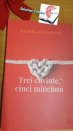 Trei cuvinte, cinci minciuni  de Michel Stanovici, Editura Curtea Veche - recenzie Movies, Pictures, Films, Cinema, Movie, Film, Movie Quotes, Movie Theater, Cinematography