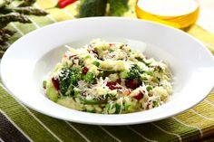 Przepis na Risotto z warzywami