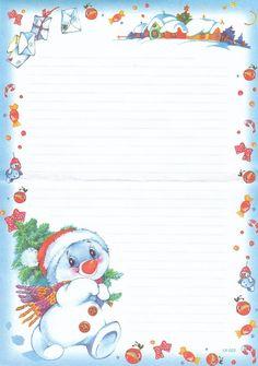 красивая бумага - Поиск в Google Christmas Labels, Christmas Printables, Christmas Crafts, Christmas Decorations, Lined Writing Paper, Writing Papers, Free Printable Stationery, Printable Paper, Christmas Card Background