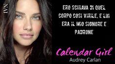Calendar Girl review Audrey Carlan