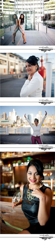 Personal Branding Photoshoot with Sumi Krishnan in Sydney by Wendy K Yalom