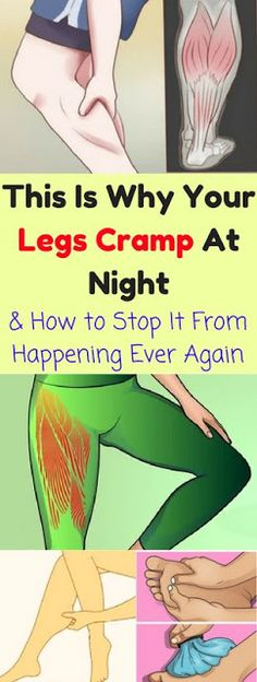 This is Why Your Legs CRAMP Up at Night (& How to Stop it From Happening Ever Again) – Natural Healing Education Leg Spasms, Leg Cramps At Night, Restless Leg Syndrome, Thyroid Disease, Living At Home, Sore Muscles, Physical Activities, Natural Healing, Natural Skin