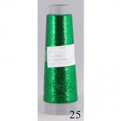 This Dark Green Lame Metallic Thread is sparkling and beautyful. The product does not change size when washed and worn. It is sufficient to duplicate yarn for a long-sleeved blouse. Metallic Yarn, Sparkles Glitter, No Response, Change, Dark, Bottle, Blouse, Green, Etsy