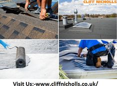 With over 35 years' experience, our felt roofing services are operated by undoubtedly the most recommended roofers in Wolverhampton. Forget having continuous felt lifting, splitting, holes and leakage with Cliff Nicholls felt roof fixes. Roofing Companies, Roofing Services, Roofing Systems, Roofing Contractors, Rubber Roofing, Roofing Felt, Felt Roof Tiles, Roof Patch, Epdm Roofing