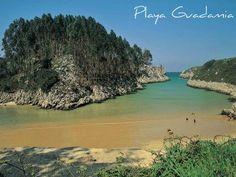 Playa Guadamia