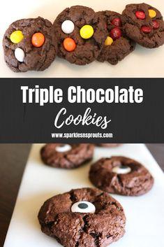 Triple Chocolate Coo
