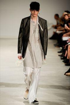 Siki Im - Men Fashion Spring Summer 2015 - Shows - Vogue.it
