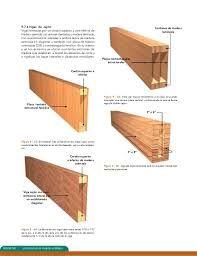 Resultado de imagen para vigas de madera medidas