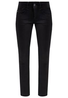 LYNN MID SKINNY  - Slim fit jeans - ultimate stretch cilex