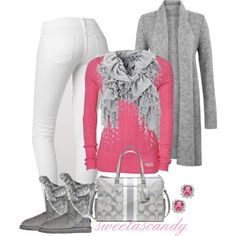 """Untitled #228"" by sweetlikecandycane on Polyvore"