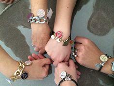 Alex And Ani Charms, Pandora Charms, Bracelets, Jewelry, World, Handmade, Jewels, Schmuck, Jewerly