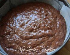 Chocolatey Rich Vegan Chocolate Cake (Egg