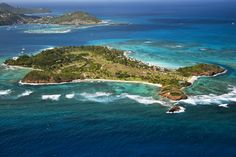 Palm Island, St. Vincent & The Grenadines @Palm Island Resort The Grenadines
