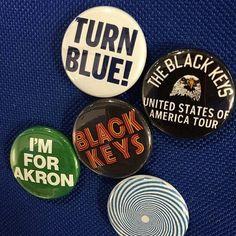 Turn Blue tour pins Turn Blue, The Black Keys, The Unit, Music, Musica, Musik, Muziek, Music Activities, Songs
