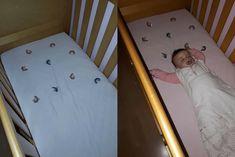 Gece Uyanan Bebek için İngiliz Anneden Kesin Çözüm! Deliksiz Uyku Hayal Değil :)