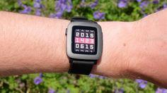 Review: Simpele Pebble Time geeft kleur aan smartwatchmarkt | NU - Het laatste nieuws het eerst op NU.nl