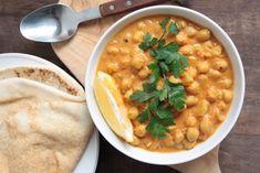 Banalnie prosta i obłędnie dobra chana masala Chana Masala, Ethnic Recipes, Food, Essen, Meals, Yemek, Eten