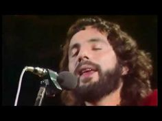Cat Stevens - Morning Has Broken - [Live 1976]