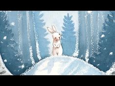 Pupu Isoloikka ja yllättävä pakkasyö (Kalevala Korun joulusatu 2015) - YouTube Christmas Decorations For Kids, Christmas Diy, Teaching Kindergarten, Art School, Fairy Tales, Projects To Try, Classroom, Painting, Youtube