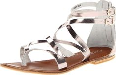 Coconuts by Matisse Women's Terra Sandal ** Trust me, this is great! Click the image. : Strappy sandals