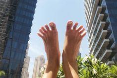 Days by the pool - Life in Dubai Marina - Dubai Blog - Mitzie Mee