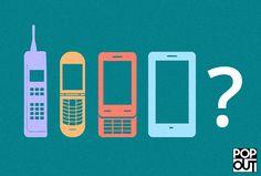 What will tomorrow's telephone look like?