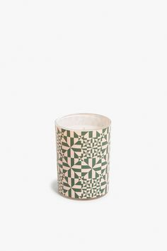 There's nothing quite like lighting a scented candle to signal that it's time to let the day wash away. Plenty of time for hustle tomorrow. Today it's you and this ginger scented candle.
