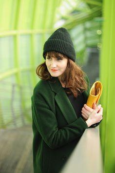 jeudi vert violaine olga madeleine viou fashion