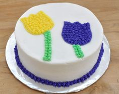 Formalbeauteous Cake Decorating Designs Pictures : Beki Cook&;s Cake Blog Cake Decorating    Easy Birthday Cake Birthday Cake Decorating Ideas Pictures Easy Cake Decorating Ideas Pictures