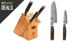 Sharp (Looking) Shun Knives, Target Gift Card Giveaway, and More Deals - http://lincolnreport.com/archives/380423