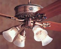 21 best copper ceiling fans images on pinterest copper ceiling fan copper hunter ceiling fans yahoo image search results aloadofball Image collections