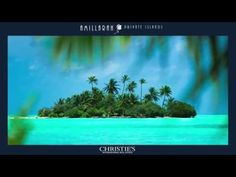 Christie's to Sell the World's First Portable Private Islands - ForbesLife