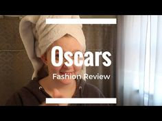 The One Where I Review The Oscars - YouTube