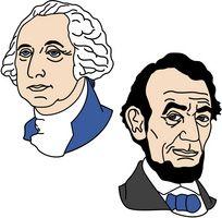 El diario de mi Hogar: Feliz dia de los Presidentes !