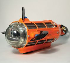 Corey Jaskolski has been working on a project called NEMO which aims to give cave divers an additional tool they can use in their pursuit of their passion. #scuba #cave #technical #rebreather #diving #ROV