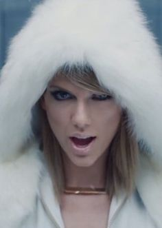 """Which Taylor Swift """"1989"""" Music Video Are You-- I got bad blood"""