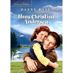 """Danny Kaye in Hans Christian Anderson --  Frank Loesser score includes such tunes as """"No Two People,""""""""The King's New Clothes,""""""""Wonderful Copenhagen,""""""""Inchworm,""""""""The Ugly Duckling,""""""""Thumbelina,"""" and the title song."""
