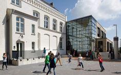 Schule Steinkaul. Düsseldorf | RKW Architektur + Städtebau