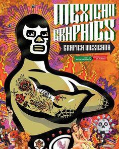 Publicación de obra para el libro dedicado a imágenes de la cultura popular mexicana.
