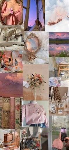 Pink iPhone wallpaper lockscreen